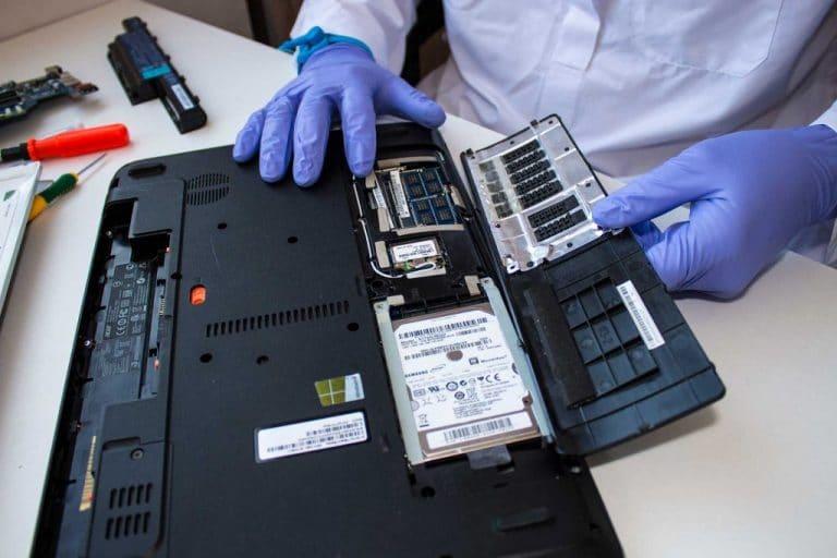Mac & PC repair by www.iphonerepairs.ie