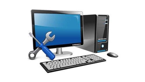 Computer Service Blanchardstown