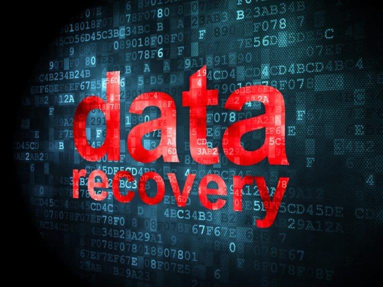 Data Recovery Dublin