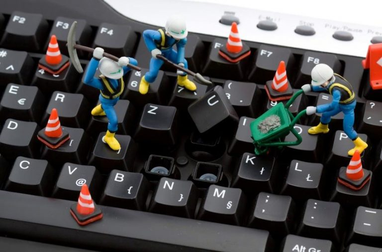 Keyboard Repair Dublin