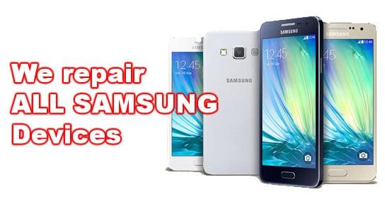 Samsung Repair Blanchardstown